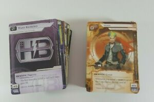 Android Netrunner Original Core Set with Tokens