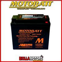 MBTX20UHD BATTERIA MOTOBATT YTX20L-BS AGM E06035 YTX20LBS MOTO SCOOTER QUAD CROS