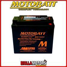 MBTX20UHD BATTERIA YB16-B-CX HARLEY DAVIDSON XL, XLH (Sportster) 1200 1989-- MOT