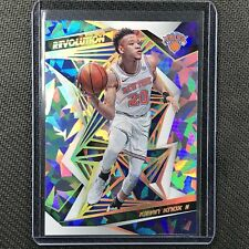 2019-20 Revolution KEVIN KNOX Gold Cracked Ice 5/8
