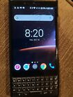 BlackBerry KEY2 LE - 64GB - Slate Gray (Unlocked) (Dual SIM) - Cracked Screen