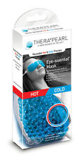 THERA PEARL Eye-ssential Mask TheraPearl Hot and Cold Therapy 9 x 2.7 inch reuse