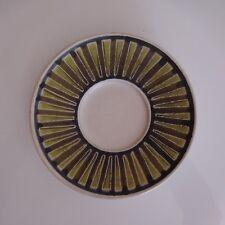 Céramique grès fait main GUILLOT art nouveau déco design XXe PN France N2947