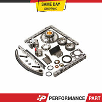 Timing Chain Kit for 91-97 Nissan Altima 2.4L DOHC KA24DE