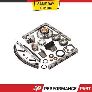 Timing Chain Kit for 91-97 Nissan Altima 2.4L DOHC KA24DE