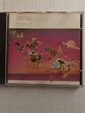 Talk Talk - It's My Life - Cd - Very Good!
