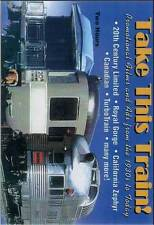 Take This Train - Promo Films and Ads from the 1930s to Today DVD