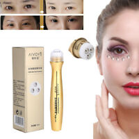 Firming Remove Dark Circles Anti Wrinkle Eye Cream Eye Serum Essence Skin Care