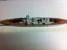 Matchbox   Sea Kings   1976   K303  Battleship  Schlachtschiff