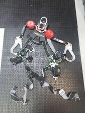 Miller Revolution Harness Size Universal Lxl Amp 6ft Twin Turbo Srl Lanyard