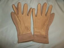 Outdoor Research Sabre Sentry Fleece Gloves Nomex Leather USA w Kevlar SEAL SOF