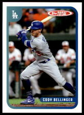 2020 Topps Total Baseball - Pick A Card - Cards 501-600
