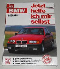 Reparaturanleitung BMW 3er E36 320i / 325i + Cabrio ab  Baujahr 1991
