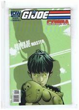 Marvel Comics GI Joe Cobra V2 #7 2010 NM-