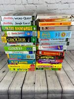 Apple Mac Vintage Educational Software And Games Lot of 27