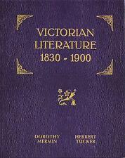 Victorian Literature : 1830-1900