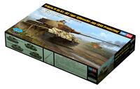 Hobby Boss 3484533 Sd.Kfz.182 1:35 Pz.Kpfw.VI Tiger II Henschel Modellbausatz