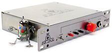 Black Lion Audio B12A MKII Mic Hi-Z Preamp CineMag +OVP Neuwertig+ 1.5J Garantie