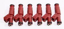 Fuel Injectors fit 97-98 Ford Explorer/97 Ranger 4.0L V6 0280155735 6 Pieces