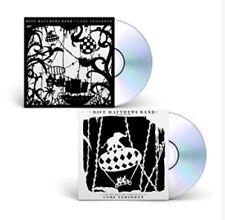 Dave Matthews - Come Tomorrow CD with 10 Track Live Bonus Disk