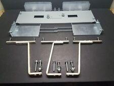 NEW NO BOX Siemens ED63K Twin 3 Pole 150 Amp 600 Volt FC20 VB150 Mtg Kit NNB