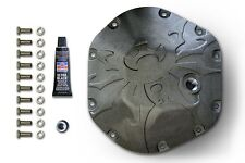 Poison Spyder Customs Bombshell Diff Cover - Dana 44 - Bare