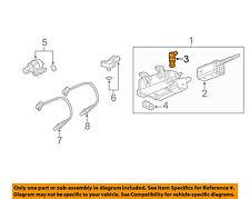 GM OEM-Vapor Canister Vent Valve Control Solenoid 22865590