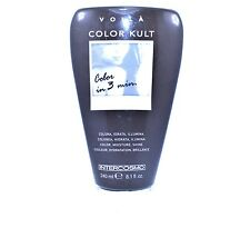 Voila Color Kult by Intercosmo(Brown), 8.1 oz