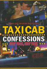 TAXICAB - CONFESSIONS (NEW YORK, NEW YORK) (DVD)