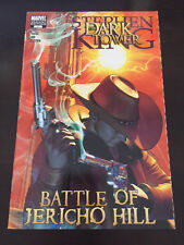 Dark Tower The Battle of Jericho Hill #1 2010 1:25 Variant Cover B Peterson NM