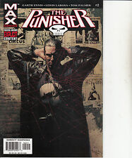 The Punisher- Issue 2-2004-Marvel Comic