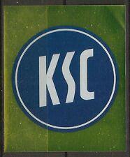 Panini Bundesliga 2008 - 09 - 280 Logo - Karlsruher SC