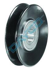 DAYCO DRIVE BELT IDLER PULLEY A/C FOR NISSAN PATHFINDER D21 VG30E 3.0L V6 92-95