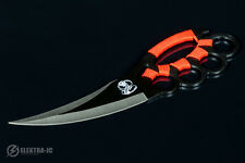 Coltello da Caccia Turistico Cobra - NT104 - SURVIVAL KNIFE