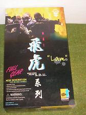 DRAGON 1/6 SCALE MODERN HONG KONG POLICE LAM SNIPER HONG KONG POLICE