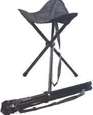 Rothco 4584 / 4554 Collapsible Stool With Carry Strap