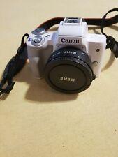 Canon EOS M50 24.1MP DSLR-Kamera Body