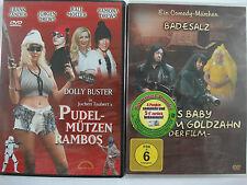 Deutsch Comedy Sammlung - Pudelmützen Rambos & Baby mit Goldzahn - Bülent Ceylan