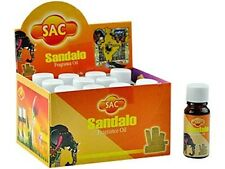 SAC's Sandalwood Fragrance Oil!