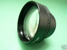 BK 37mm 2.0X Tele-Photo Lens For Olympus Pen E-P3 EP3 E-PL3 Lite E-PM1 Mini