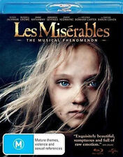 Les Miserables (BluRay, 2013)