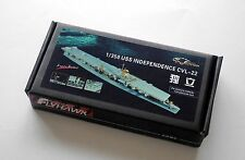 Flyhawk 1/350 350123 USS Independence CVL-22 for Dragon