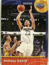Panini nba (Adrenalyn XL) 2013/2014 - #097 Anthony Davis-New Orleans Pelicans