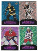 2020-21 Upper Deck Series DAZZLERS Insert Cards **All Colors** (Pick Your Own)