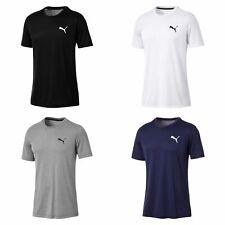 Puma Essential Men's Ess Active T-Shirt/Short Drycell 851702