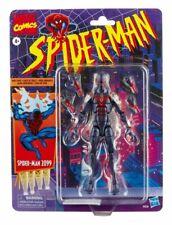 Marvel Hasbro Spider-Man Retro Collection Actionfigur Spider-Man 2099