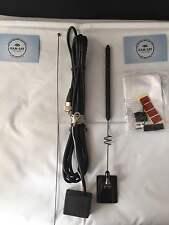 CB antenne radio Delta 880 Bâtons à Windows Voiture Van Camion Fouet longueur 660 mm
