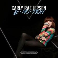Emotion Carly Rae Jepsen CD NEW