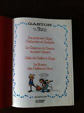 FRANQUIN : GASTON LAGAFFE 1 / ROMBALDI