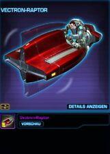 SWTOR - Transportmittel - Vectron-Raptor - Tulak Hord - Credits